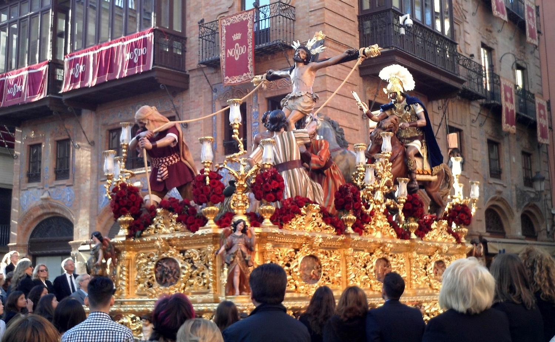 Paso-Cristo_de_la_Exaltación_Sevilla