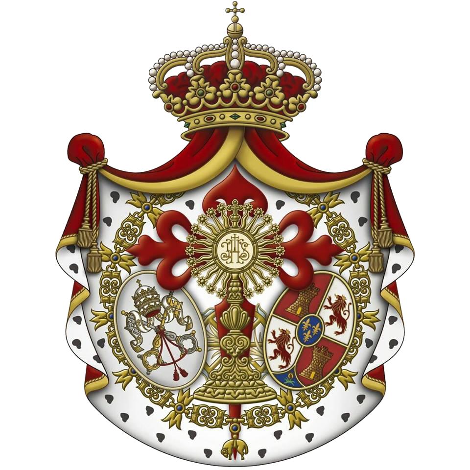 escudo hermandad de la exaltacion