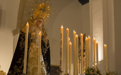 Misa Solemne de Dolores