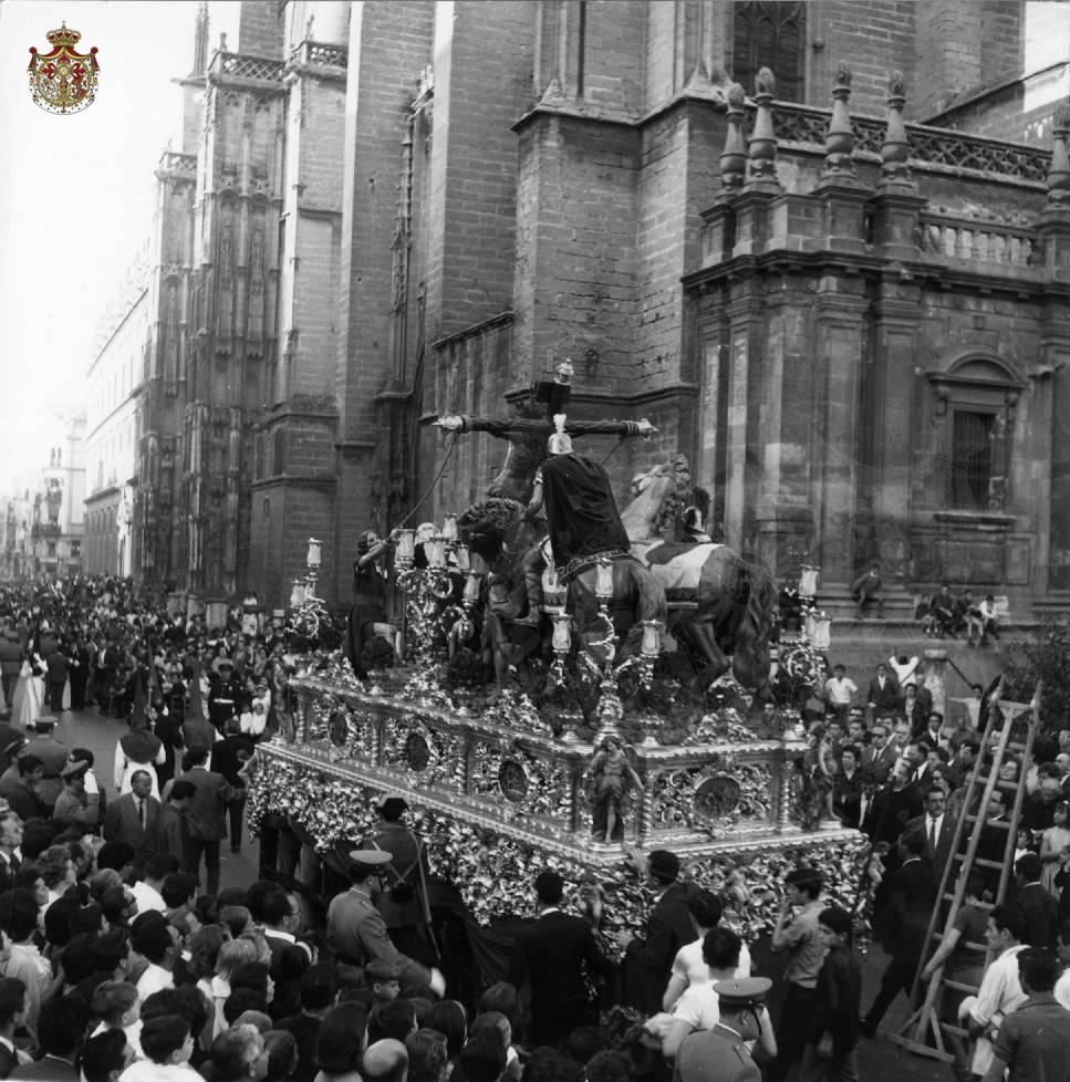 Santo Entierro Magno de 1965