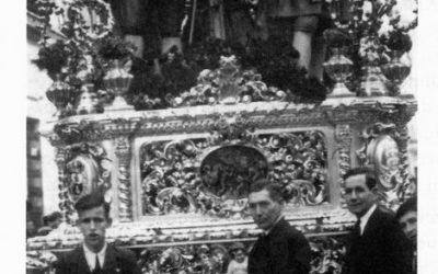 Capataz Antonio Villanueva (años 30)