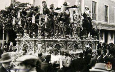 El Viernes Santo de 1934