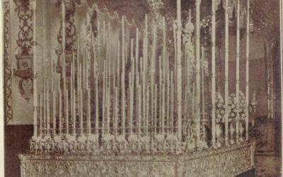 La estancia de la Hermandad en la Trinidad (1923 – 1924)