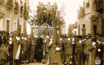 Jueves Santo de 1926