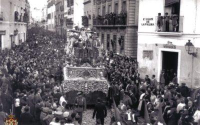 La Semana Santa de 1934