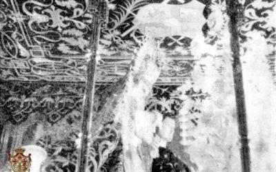 La Virgen con San Juan (1941)
