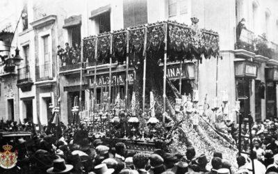 La alegría de Santa Catalina (1919 – 1922)