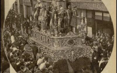 La calle Feria y el Vizcaíno (1935)