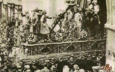 Desde San Román (1925 – 1929)
