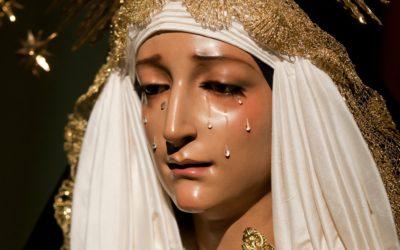 Exaltación + Lágrimas (I): Estudiantes de Jaén