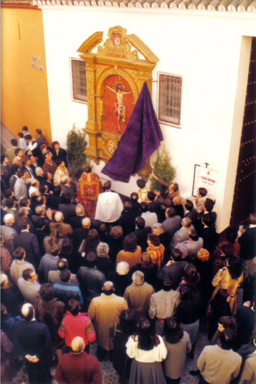 bendicion retablo