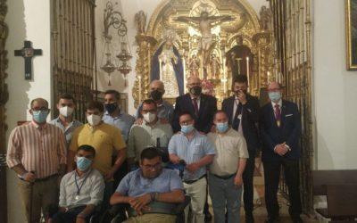 Cinco Lágrimas. San Juan de Dios