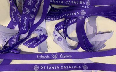 Nuevas pulseras de la juventud de Santa Catalina