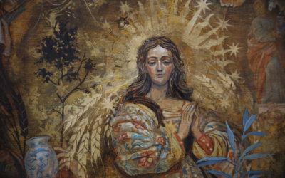 Conmemoración del III Centenario de la Capilla Sacramental